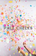 Pale Cheeks by coffeecakecrumbles