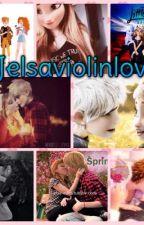 Libro de fotos {Jelsa ......} by Jelsaviolinlove