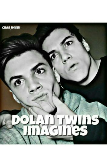Dolan Twin Imagines #2