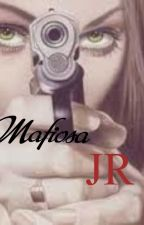 Mafiosa JR by camifiction1