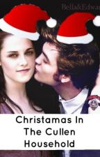 Christmas In The Cullen Household by Jenny_Uptonx