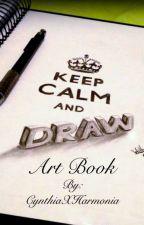 Art Book by silent-again