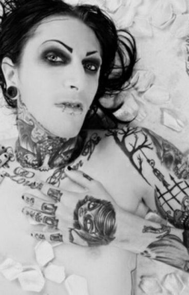 Motionless In White Band Smut