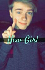 New girl (Luke korns fanfic) by NikkiHastings14