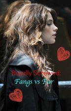 Royally Screwed: Fangs vs Fur by 6Shamrock