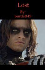 Lost by burdett45