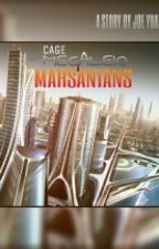 CAGE of MEGALEIO - MARSANIANS by jj_yuan