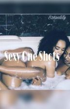 Sexy One Shots by s3xuality