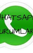 Whatsapp Durumları* by odeeL1