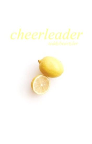 cheerleader ; larry