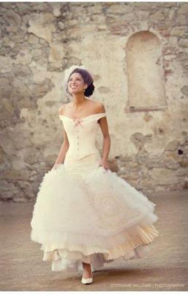 A  Roman  Wedding by greengirl2495