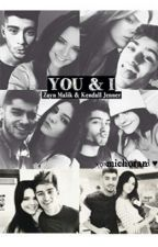 YOU & I (Z.M) by miehoran