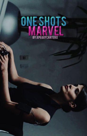 Marvel | One Shots {Traducciones}
