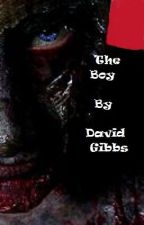 The Boy by DavidGibbs6
