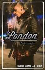 london [daniele sodano] by Crookidsaremylove