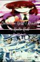 Detective (Y/N) ( Reader x Kaito Kid) by OtakuVy