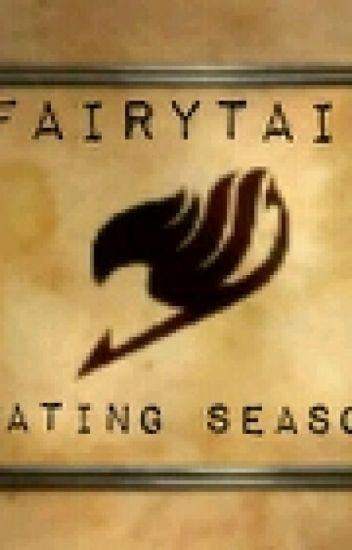 Fairytail Mating Season