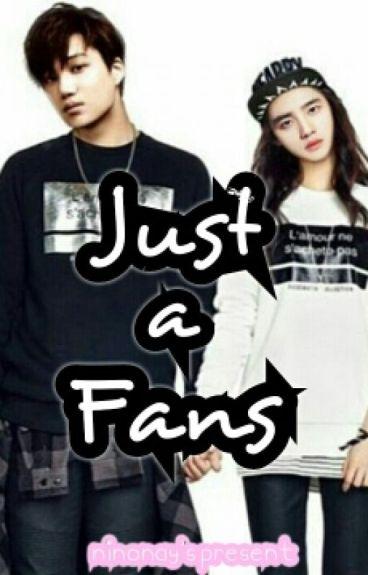 Kaisoo : Just a Fans