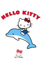 Hello kitty's best birthday ever!! by taziwazi10