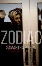 ZODIAC by Itzsammybear