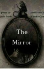 THE MIRROR by menax2002