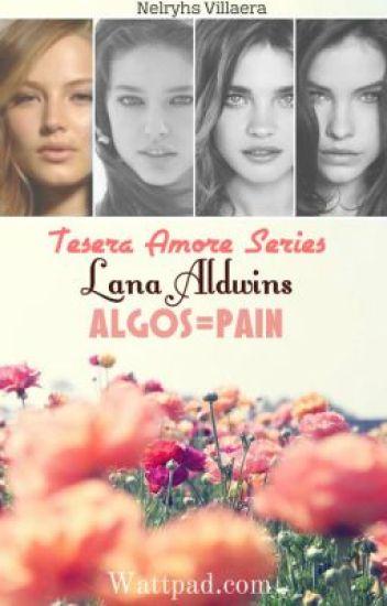 Tesera Amore:Lana Aldwins