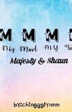 My Maid My Fiance by ChingggLynnn