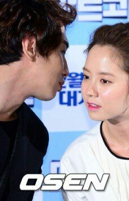 Đọc truyện [KwangMong Couple][Oneshot] Em muốn có chị