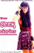 The Geek Diaries by Lachrym0se