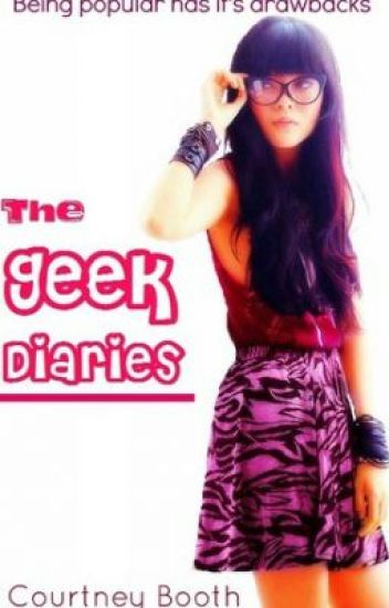 The Geek Diaries