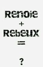 // Une Renoie tombée amoureuse d'un rebeu : le destin ou le sheytane// by Sourya17
