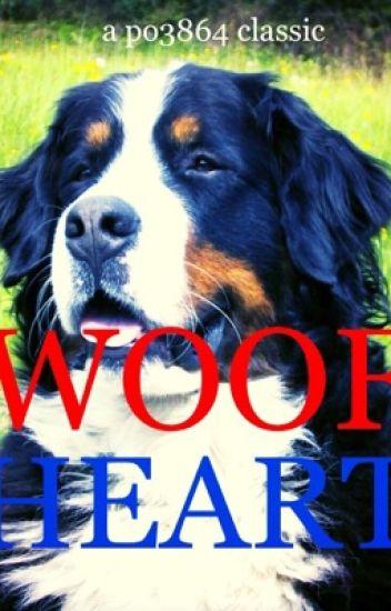 WoofHeart