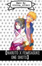 Naruto x Fem!Sasuke by Uchiha_Kiiroi
