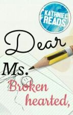 Dear, Ms. Broken Hearted by minhyuked_