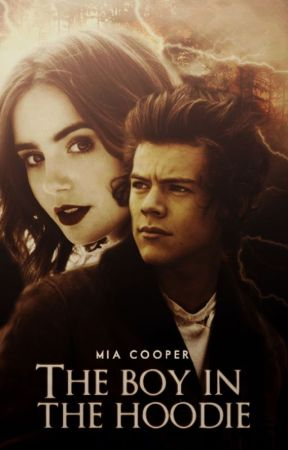 The boy in the Hoodie   hs - Chapter 17: NEW - Wattpad