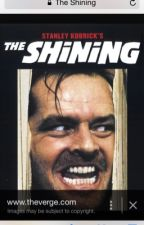 THE SHINING by _ExGIsAwsome