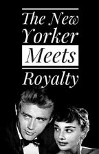 The New Yorker meets Royalty by KatQuinzel