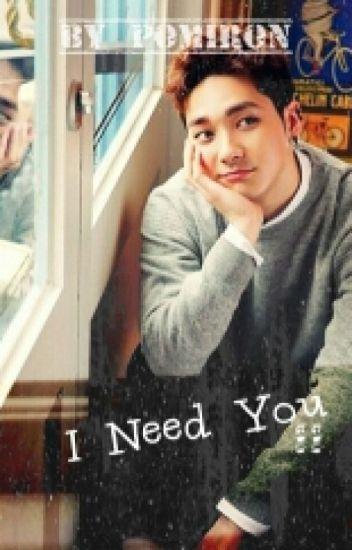I need you (#2) ✔