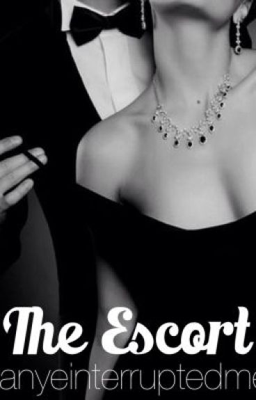The Escort (18+ Only) [COMPLETED]
