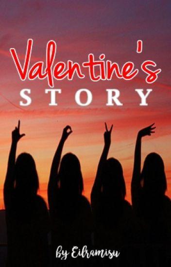 Valentine's Story (Complete Series)