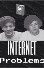 Internet Problems by fantasyni4ll