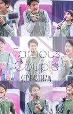 Famous Couple (CJR Love Story) by keishasyifaw