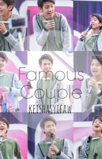 Famous Couple (CJR Love Story)