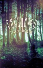 Enchanted by cutereddishpink