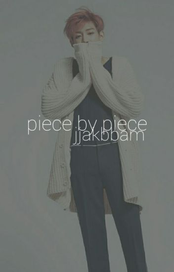 Piece By Piece : GOT7 BamBam