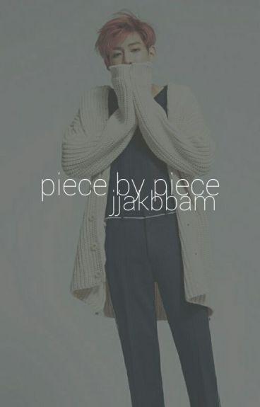 Piece By Piece : GOT7 BamBam