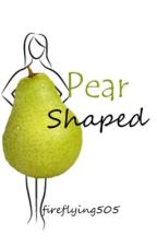 Pear Shaped by fireflying505