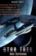 The Final Frontier (A Doctor Who/Star Trek Fan fiction) (#Wattys2016) by whoviansmith