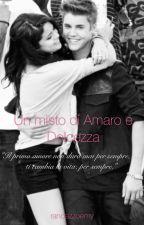 |Un Misto Di Amaro E Dolcezza| Justin Bieber & Selena Gomez by randazzoemy