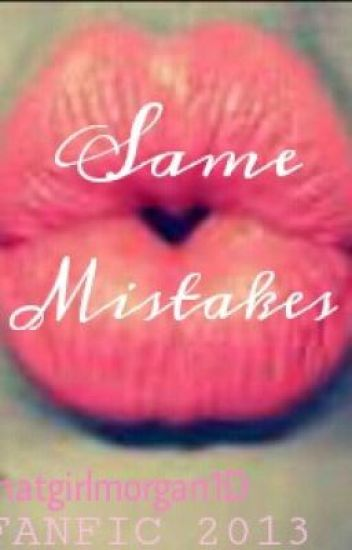 Same Mistakes(One Direction)